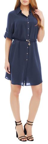 Платье-рубашка Marc&Andre (LD17-01)