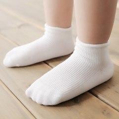 Носочки белые детские