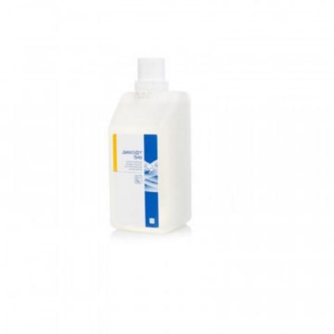 Дезинфицирующее мыло Диасофт био, 1 л