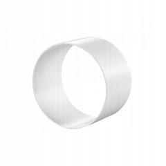 Соединитель круглый 100 фасонных элементов