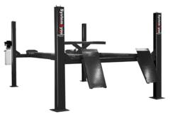 Четырехстоечный подъемник System4you F4D4S
