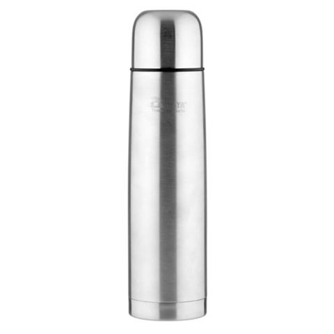 Термос La Playa Thermo Bottle Action (0,5л) серебристый