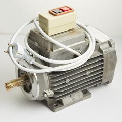 Электродвигатель для ЗУБР 5 №4122 (7122)