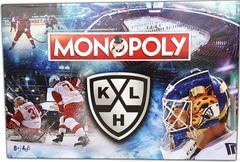Монополия: КХЛ