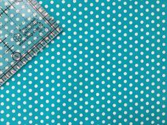 Ткань для пэчворка, хлопок 100% (арт. X0108)