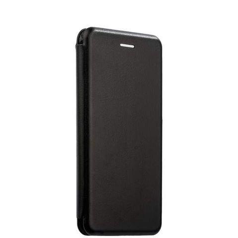 Чехол-книжка Fashion для Xiaomi Redmi Note 8 Pro, черный