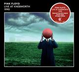 Pink Floyd / Live At Knebworth 1990 (CD)
