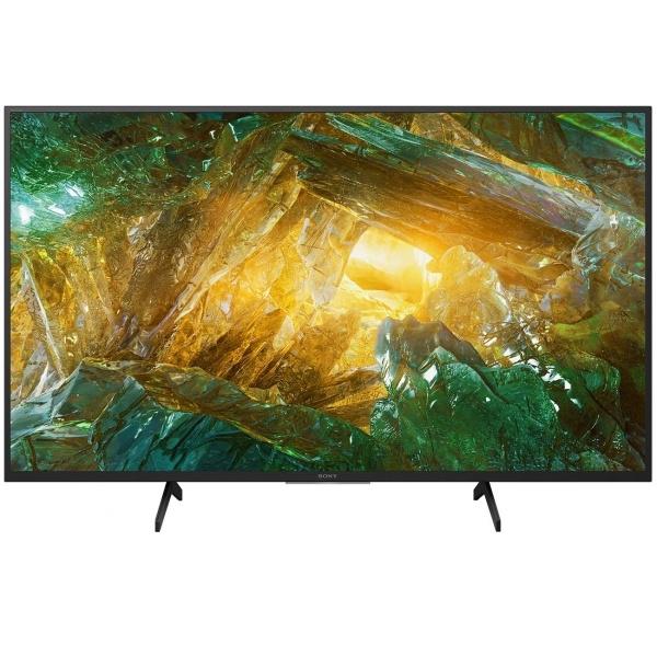 4K телевизор KD-55XH8096 купить в интернет-магазине Sony Centre