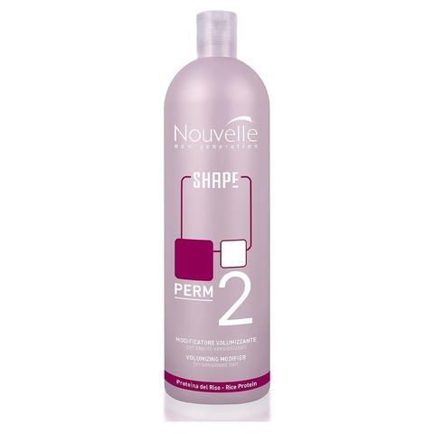 Лосьон для перманентной завивки окрашенных волос