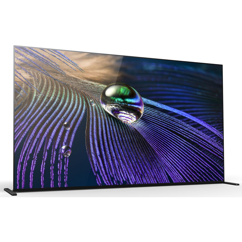 OLED телевизор Sony XR-55A90J, 55 дюймов