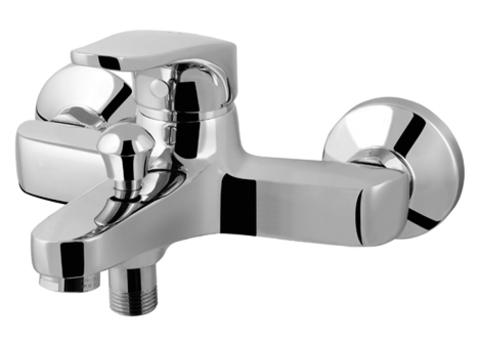 Смеситель для ванны и душа AM-PM Joy F8510000