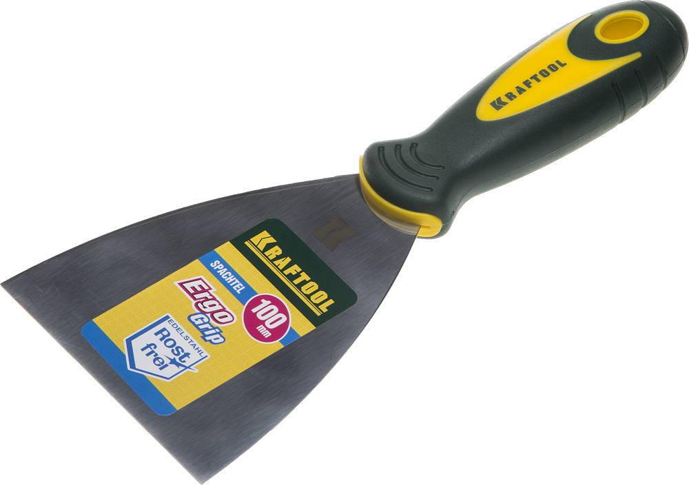 Шпательная лопатка KRAFTOOL 100 мм