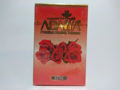 Табак для кальяна ADALYA Rose 50 g