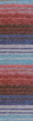 4008 (голубой, пепельный,сапфир,шоколад,коралл)