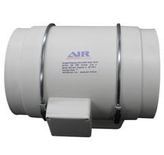 Вентилятор канальный Air SC HF 200