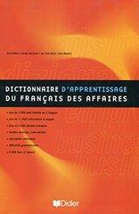 DAFA - Dictionnaire d'apprentissage du francais...