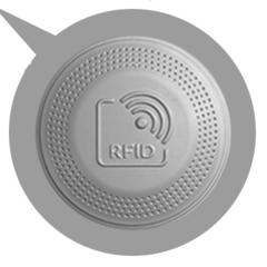 RE-02LW Встраиваемые считыватели с интерфейсом Wiegand стандарта EM-Marin CARDDEX