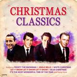 Сборник / Christmas Classics (LP)