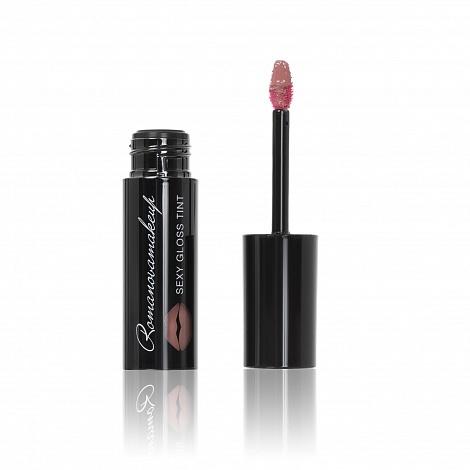 Блеск-тинт для губ Romanovamakeup Sexy Gloss Tint Mimishelini