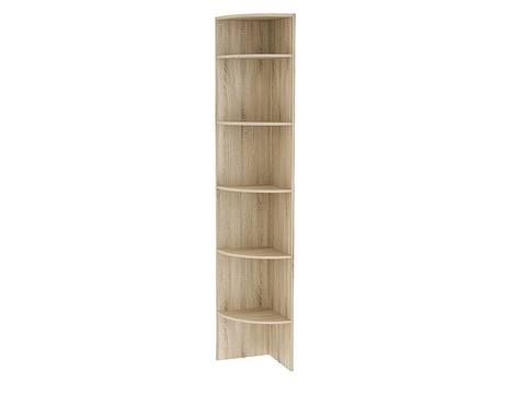 Шкаф комбинированный Глория 2 111 Моби дуб сонома