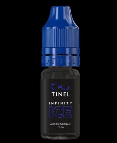 Охлаждающий гель Infinity Ice от Tinel