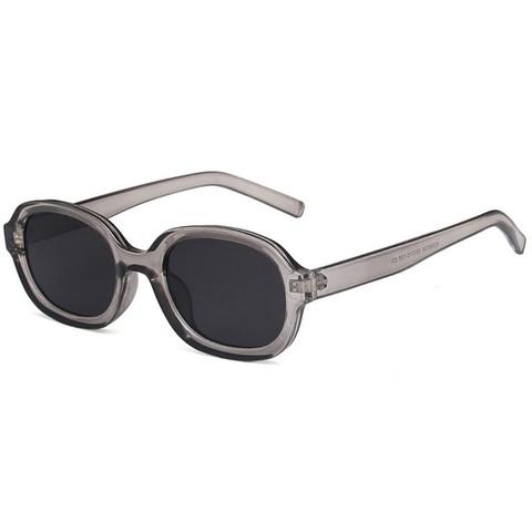 Солнцезащитные очки 98063003s Серый