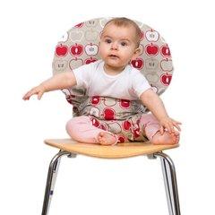 Мобильный детский стульчик Totseat 'Яблочко'