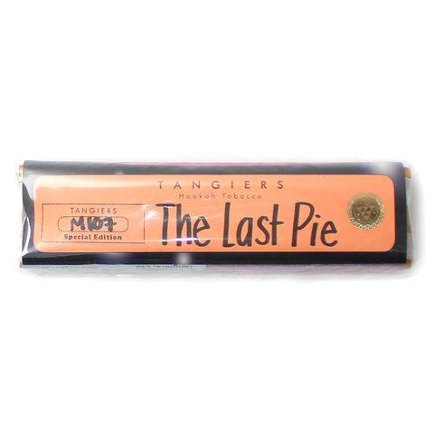 Табак для кальяна Tangiers Noir (оранжевый) M107 The Last Pie