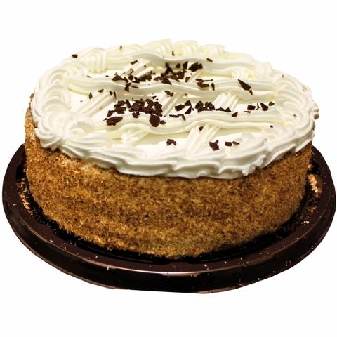 Торт Черемуховый 1 кг