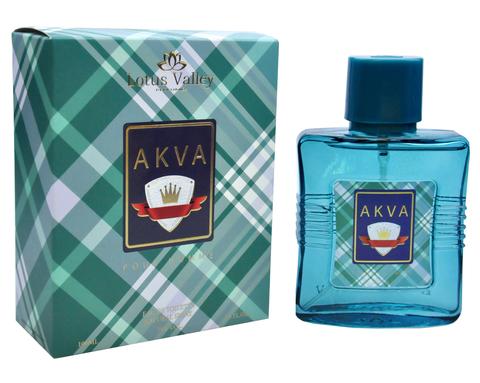 Lotus Valley - Akva