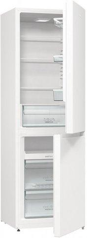 Двухкамерный холодильник Gorenje RK6192PW4