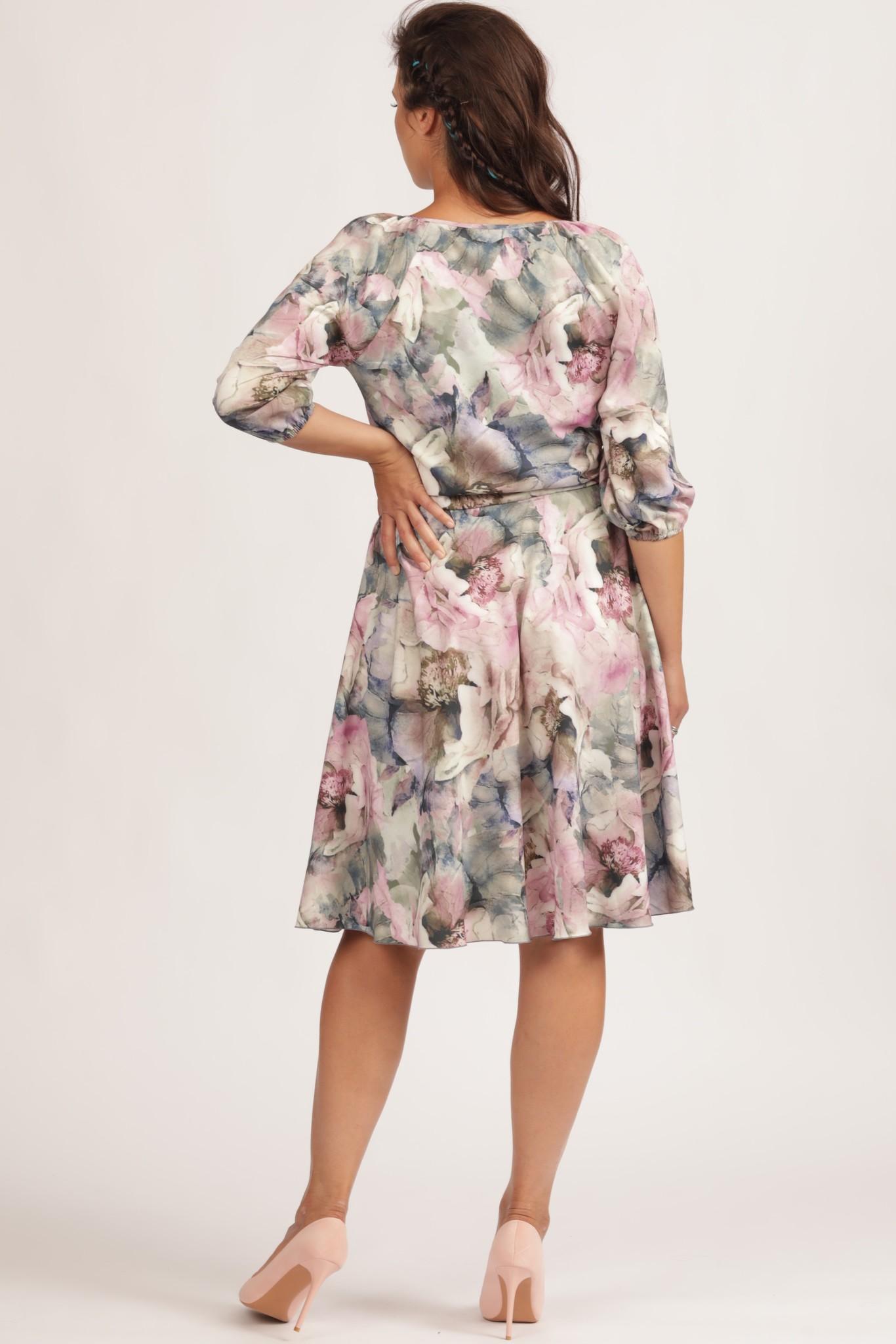 5409 Платье
