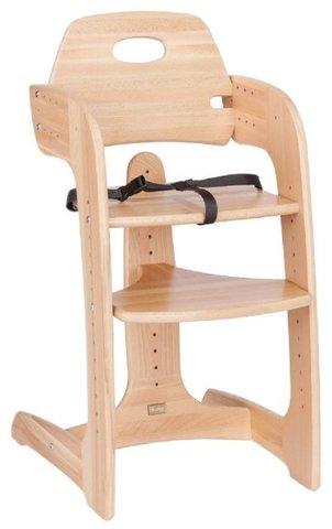 Растущий стульчик kettler herlag tip top (бук)