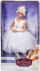 Балерина Щелкунчик и Четыре королевства