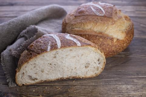 Хлеб Жерновой (колесо маленькое)