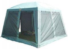 Туристический тент-шатер Canadian Camper Safary (со стенками)