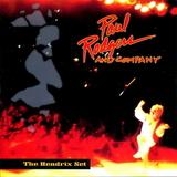 Paul Rodgers And Company / The Hendrix Set (CD)