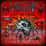 Voivod / Lost Machine-Live (Limited Edition)(CD)