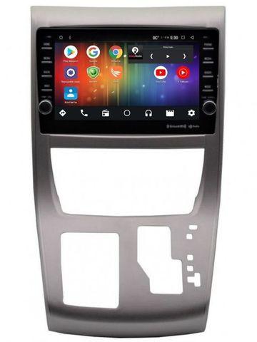 Магнитола Toyota Alphard (2008-2015) Android 10 4/64GB IPS DSP 4G модель CB1338T9