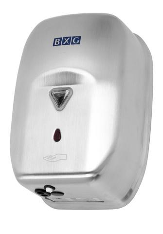 Дозатор жидкого мыла BXG-ASD-1200