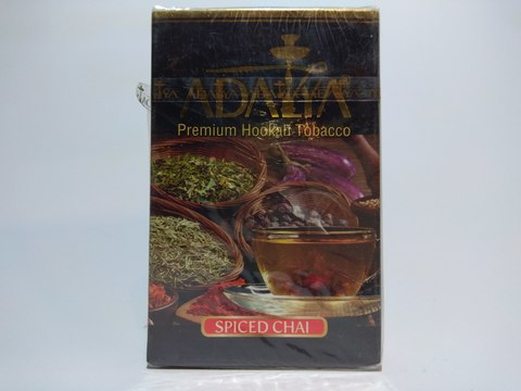 Табак для кальяна ADALYA Spiced Chai 50 g