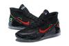 Enspire x Nike Zoom KD 12 'Black'