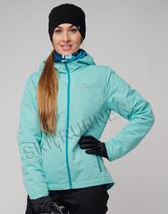 Утеплённая лыжная куртка Nordski Urban Sky женская