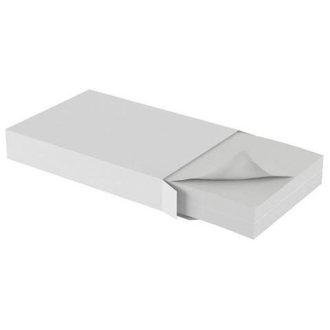 Салфетки для губки Attache (100x200 мм, 100 штук в упаковке)