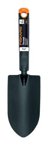 Совок садовый Fiskars Ergo, 30,7 см