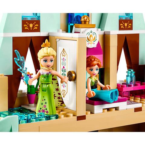 LEGO Disney Princess: Праздник в замке Эренделл 41068 — Arendelle Castle Celebration — Лего Принцессы Диснея