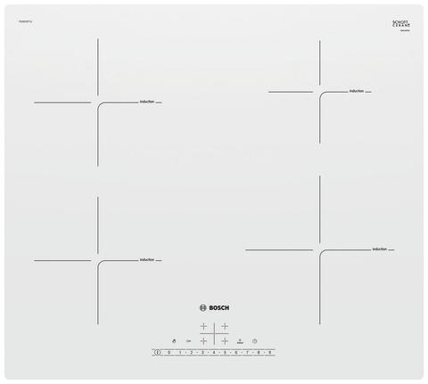 Независимая индукционная варочная панель Bosch PUE612FF1J