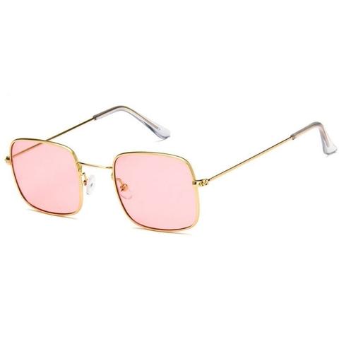 Солнцезащитные очки 3546003s Розовый
