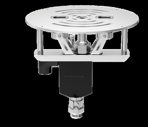 Модули пешеходных фонтанов FPK Dry Deck Kit FPK-7000