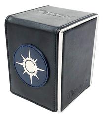Ultra Pro - Кожаная коробочка Orzhov (100 карт)